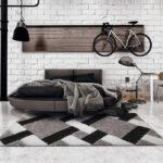 Professional Calm grid grey Akustik Teppich