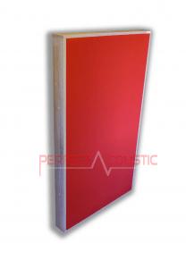 Akustikbilder-Erhältlich mit 8mm Holzrahmen, Naturkiefer oder lackierten Farben.