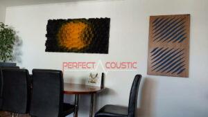 Wandplatte Design Panel