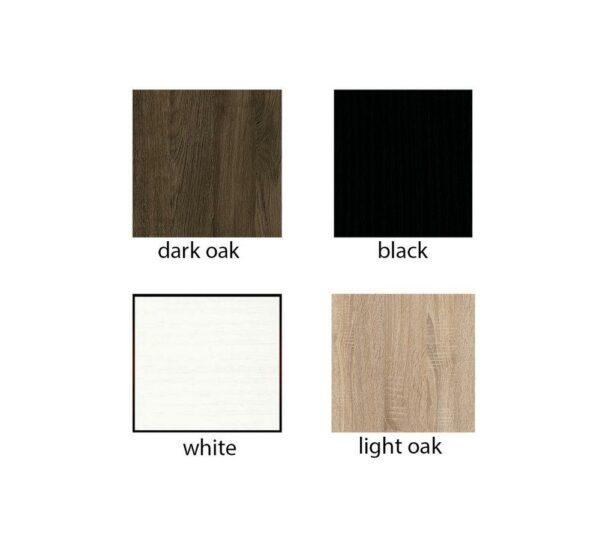 acoustic element color