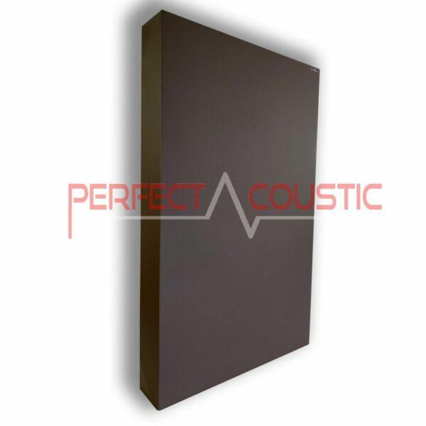 Premium panel mit doppelte ledermembrane