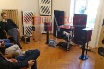 akustik diffusor-bass absorber