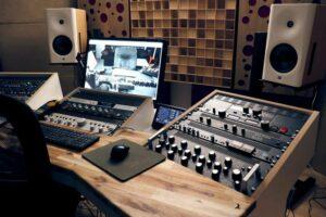 Studio Akustik-Sie bekommen von uns , was Sie hören wollen !