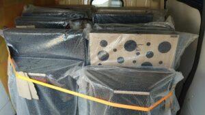 Pack für akustische Messungen