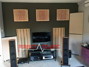 Bau einer Truss Akustikplatte...bass absorber-Diffusion