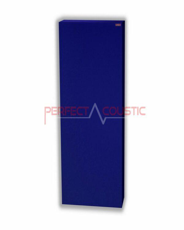 Breitband Absorber blau