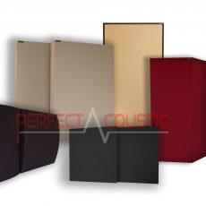Breitband akustikplatten
