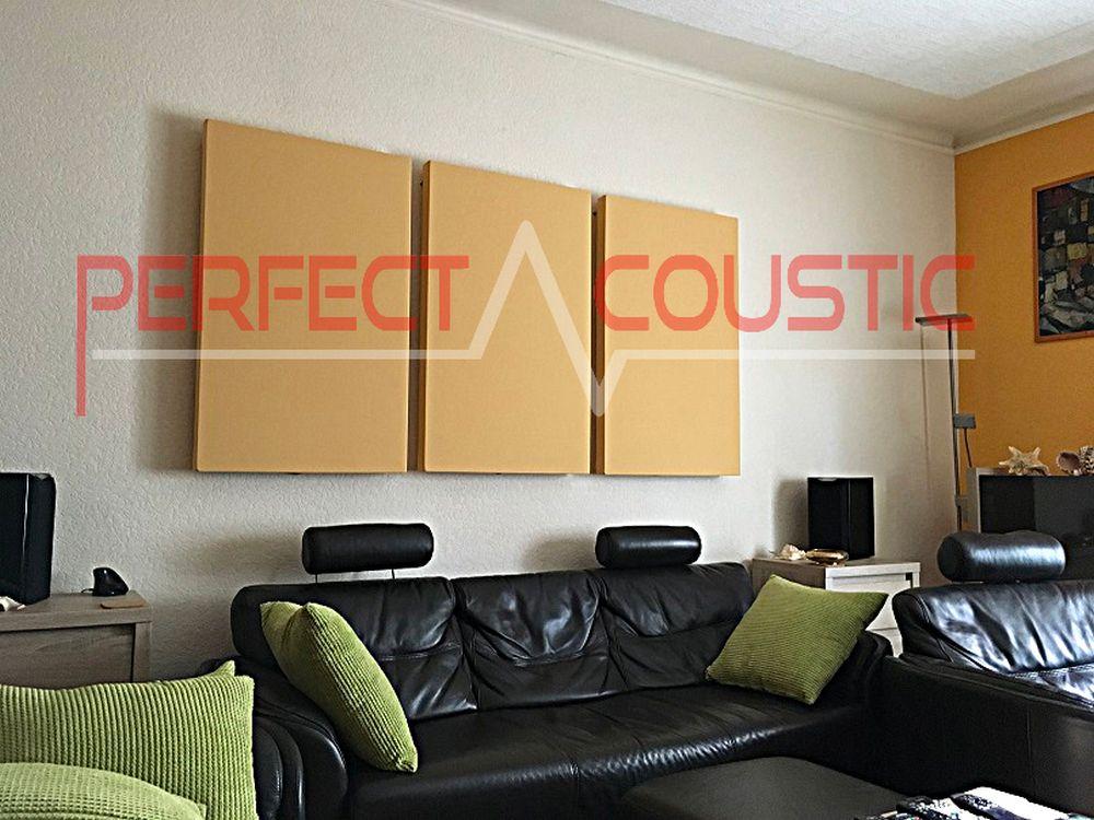 akustikpaneele installieren