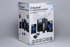 drahtlose Lautsprecher