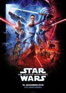 Star-Wars-der-Aufstieg-des-Skywalker-Filmplakats