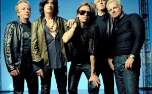 Aerosmith-Poster