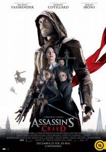 Assassins-Creed-Filmplakat
