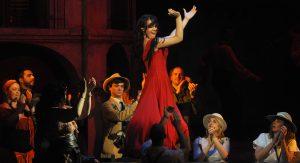 Carmen-Oper