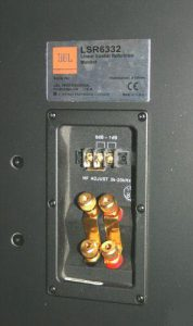 BL-LSR6332L-Überprüfung