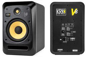 KRK-Rokit-Lautsprecher