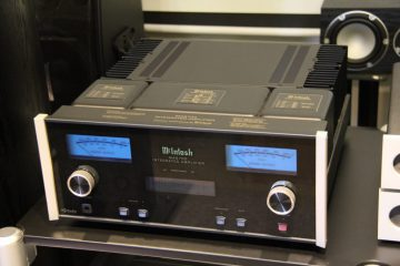 MCIntosh-MA-6700-Verstärker