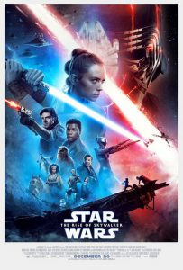 Star-Wars-Filmplakat
