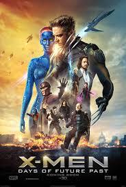 X-Men-Tage-der-Zukunft-Vergangenheit-Filmplakat