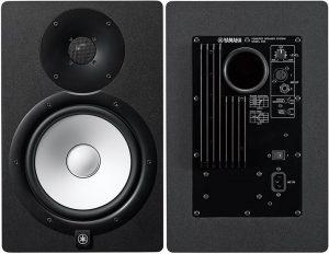 Yamaha-HS8-Studio-Monitore