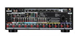 Denon-AVR-X3600H-Rückwand