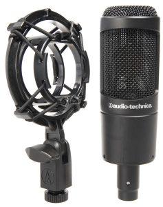 AT2035-Mikrofon