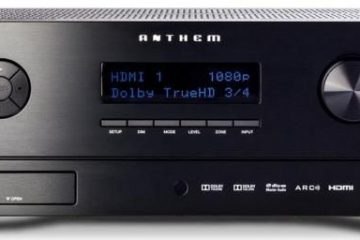 Anthem-MRX710-AV-Empfänger