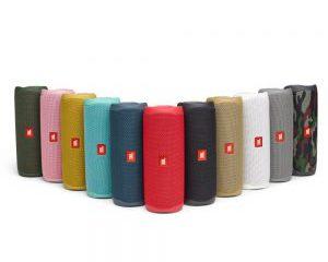 JBL-Flip-5-Farben