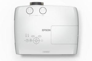 EH-TW-7100-Steuertasten