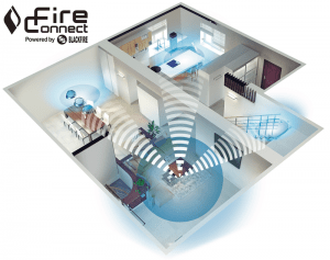 Fire-Connect-Multiroom-System