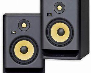 Rock-5-Gch-Studio-Monitor-Par