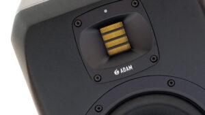 Adam-Audio-Lautsprecher