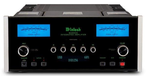 McIntosh-MA8900-Verstärker