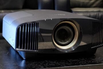 SONY-VPL-VW570ES-Projektor-Testbild.