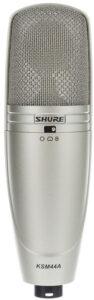 Shure-KSM44A-Mikrofon