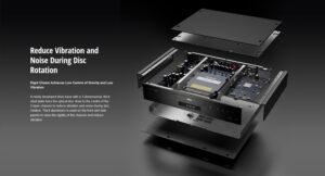 pan-ub9000-Bildqualität