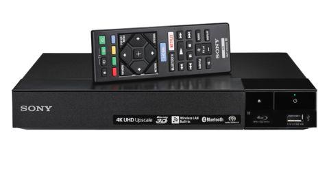 Blu-ray-Player SONY-BDP-S6700