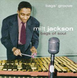Milt-Jackson-Bags-Groove-Album
