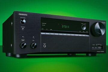 Onkyo-TX-NR676-Verstärker-Hauptbild