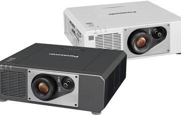 Panasonic-PT-FRZ60-Projektor-Hauptbild.