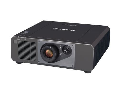 Panasonic-PT-FRZ60-Projektor-schwarz