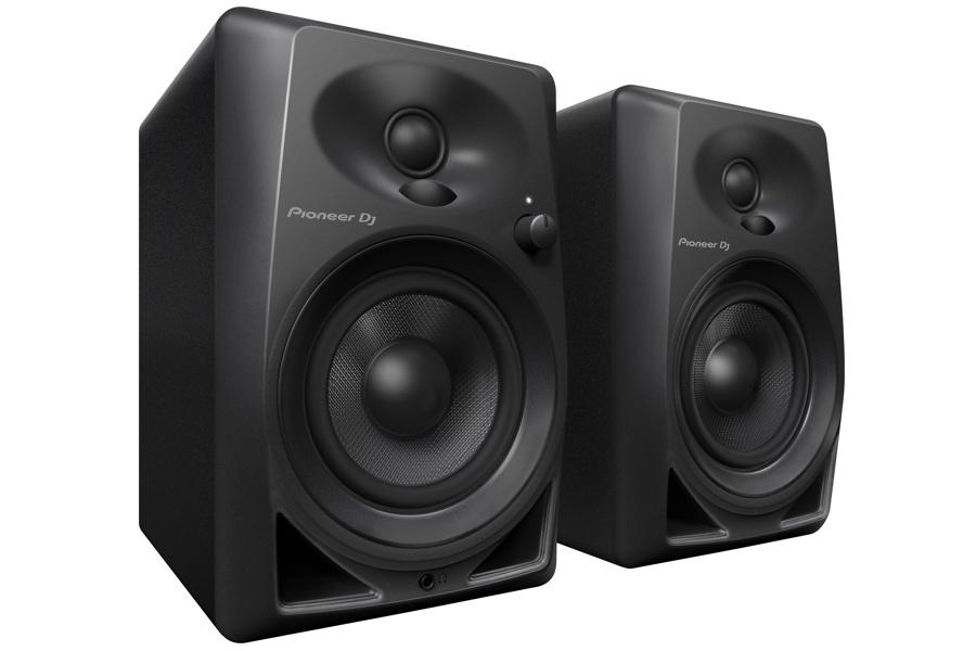 Pioneer-DM-40-Studio-Monitor-Paar