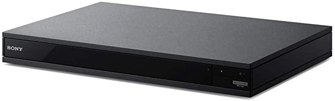 Sony-UBP-X800M2 Blu-ray-Player