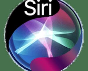 Siri-Anwendung