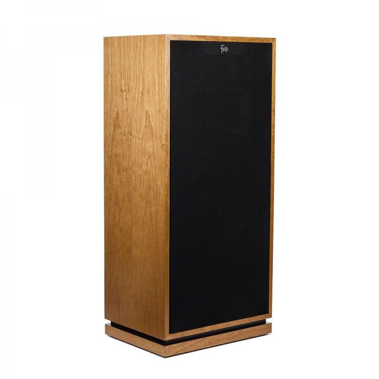 Klipsch-Forte-III-Lautsprecher-Rezension