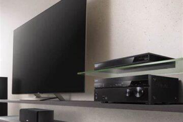 Sony-STR-DN1080-Empfänger-Hauptbild